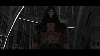 Star Wars Knights Of The Old Republic-Darth Revan VS Darth Malak