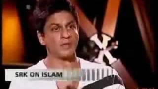 الهندي الشهير شاروخ خان يعلن إسلامه