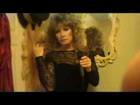 BOMBAY SAPPHIRES Stevie Nicks performed by Veronica Lee