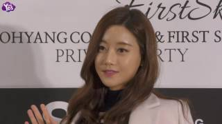 T-ara昭妍美成仙女 Rainbow勝雅來站臺氣質佳