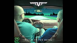 MVP - Pedal to the metal (Prod. Kenny Rough) [FREE DOWNLOAD]