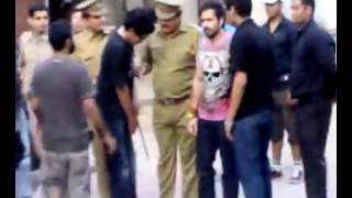 Jannat 3 shooting at Delhi Daryaganj leaked video, Imraan Hashmi