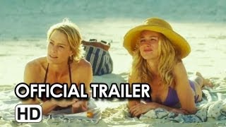 Adore Official Trailer HD (2013) Aka Two Mothers - Naomi Watts And Robin Wright