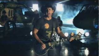 Lee Kernaghan - Australian Boy (Music Video)