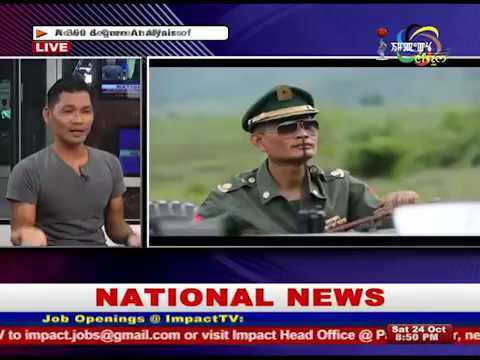 KEISHAL ON MANUNG HUTNA 24 October 2015