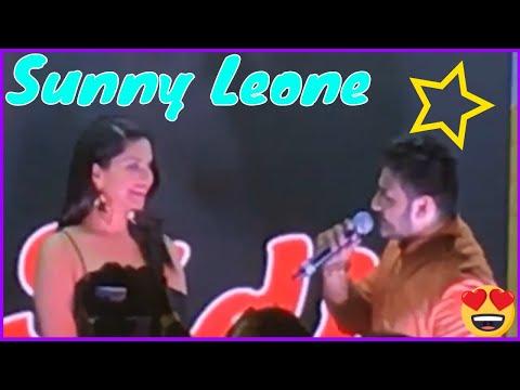 Sunny Leone in Dubai