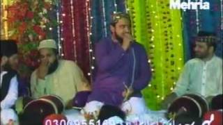 Eidgah Sharif - Ahmad Raza Jamati  sb  - 25th Ramazan - 26 / Aug /11- By Tahir Shahzad