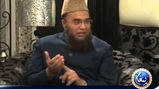 Khasosi Interview & Sheikh Abdul Malik Mujahid Hafizaullah
