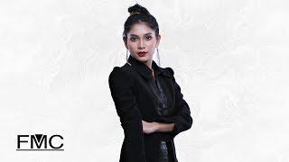 Sissy Imann - Jatuh (OST Papa Nak Menantu - Official Lyric Video)