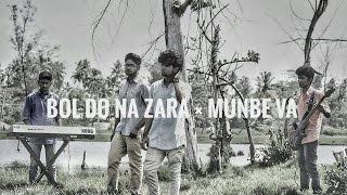 Bol Do Na Zara | Munbe Va En Anbe Va {Cover} - Aathma