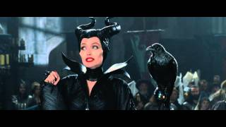 Disney's MALEFICENT | Clip | Awkward Situation