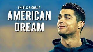 Cristiano Ronaldo - America Dream 2018 Gols e Skills