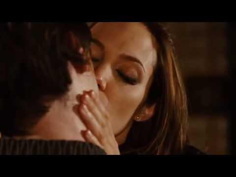Xxx Mp4 Wanted Angelina Jolie Kisses James McAvoy 3gp Sex