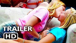 HAZE Trailer (2017) Thriller Movie HD
