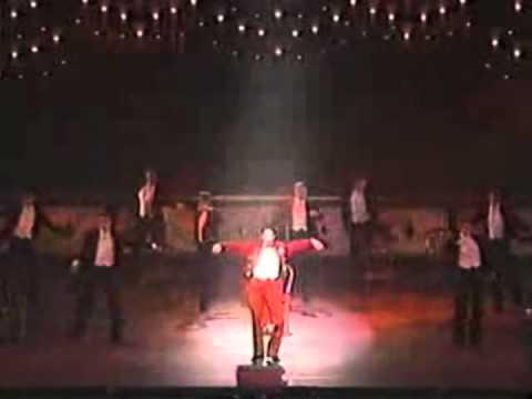 Minnie The Moocher  @Takarazuka  - Jun Sena . Sumire Haruno . Mao Daichi -