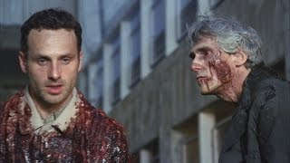 The Walking Dead: Season 1 Episode 2: Guts: Episode Highlights
