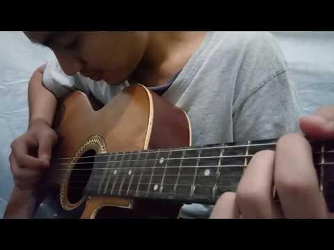 Aku Jatuh Cinta Roulette Acoustic Cover