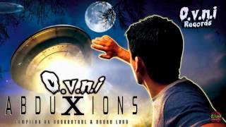 👽 O.V.N.I X AbduXionS - Full Album [Hitech Dark Psytrance 2016] 👽