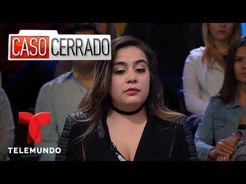 Xxx Mp4 Caso Cerrado Step Daughter S Seduction Causes Deportation 👧👅🏃🚓 Telemundo English 3gp Sex