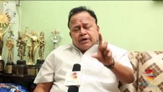 Manithan: Radha Ravi Reveals Interesting Details