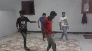 Dum di di dum / naidu dance classes