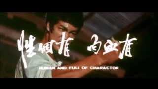 Bruce Lee - The Big Boss Original Trailer (Higher Quality)