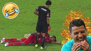 Los Momentos mas Graciosos del Futbol - VINES #1