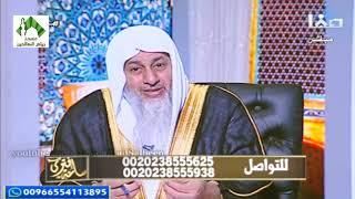 فتاوى قناة صفا(207) للشيخ مصطفى العدوي 24-11-2018