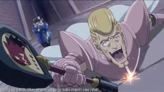 Fairy Tail Hội Pháp Sư HTV3 Lồng Tiếng Tập 88