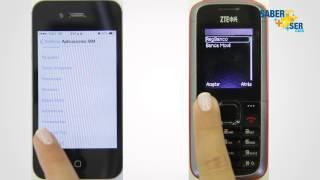 Aprenda a activar la Banca Móvil en su celular
