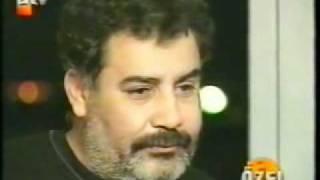 Ahmet Kaya - Paris Sürgününde Röportaj (A Takımı)