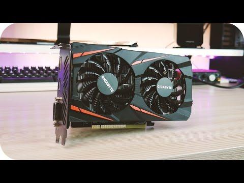 Tarjeta grafica gamer MUY BARATA: AMD GIGABYTE RX 460 2GB análisis en español