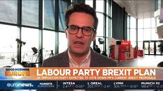 Labour Party Brexit plan