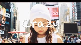 CRAZY (미쳐) l 4MINUTE DANCE COVER by I LOVE DANCE