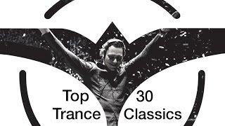 Tiesto's Top 30 Trance Classics (2.5hour MegaMix)