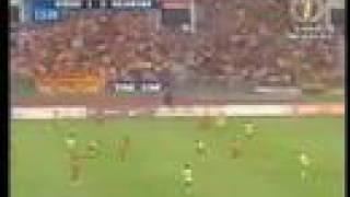 Perlawanan Akhir Piala FA 2007/2008: Selangor 2-3 Kedah