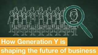 How Is Generation Y Changing The Way We Work? | London Business School