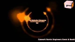 Catwork Remix Engineers Ft.Funda Öncü - Can Bedenden Çıkmayınca (2012)