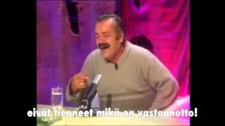 SurVo - LeKi Playoff-ottelumainos