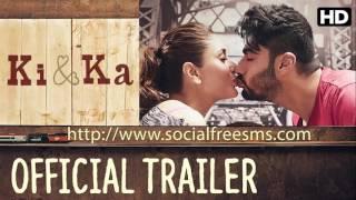 Ki & Ka 2016 Free MP3 Songs Download, Music Album, Bollywood all