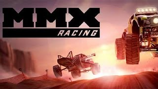 MMX Racing Android GamePlay #1 (1080p)