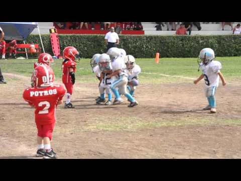Xxx Mp4 Espectacular Y Tierna Jugada De Futbol Americano En Monterrey 3gp Sex