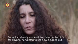 Selim Lemouchi (The Devil's Blood) documentary
