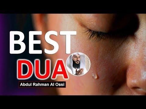 Xxx Mp4 Amazing Dua For Ramadan Abdul Rahman Al Ossi 3gp Sex