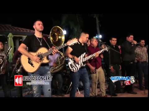 Todo Marcha Bien - Los Chairez ft. Enigma Norteño ft. Los Nuevos Rebeldes ft. Banda Renovacion