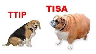 Was ist TISA?