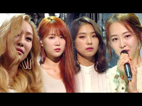 Xxx Mp4 《Goodbye Stage》 SISTAR LONELY 인기가요 Inkigayo 20170604 3gp Sex