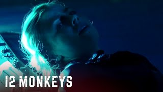 12 Monkeys S1E13 Recap: When Is Cole | Syfy