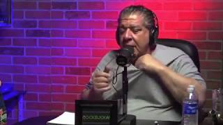 Joey Diaz - Things Get Sloppy When You Do The Powder