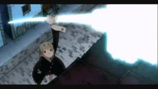Soul Eater - Angel of Darkness